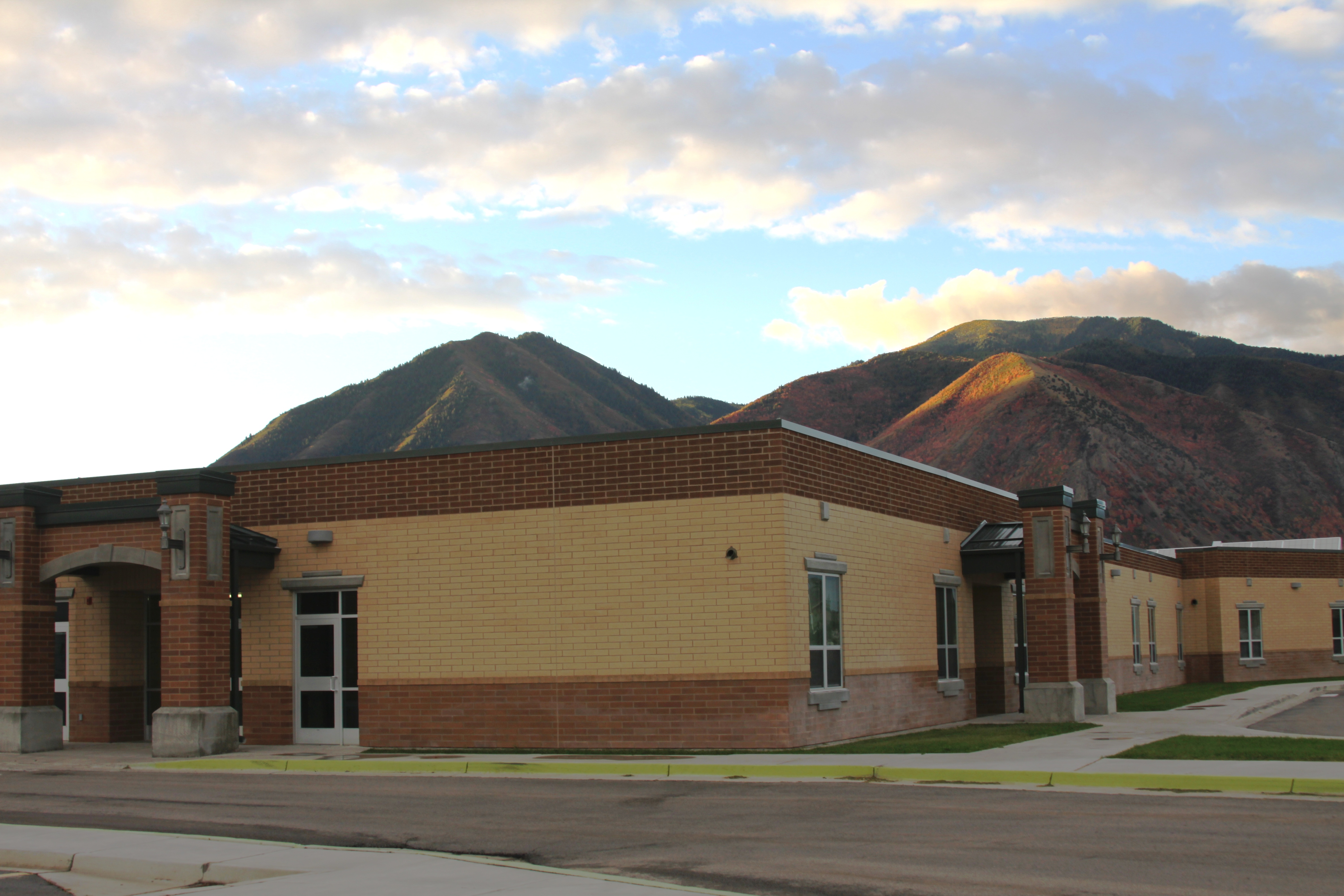 East Meadows School